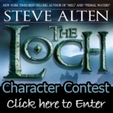 The LOCH Character Contest