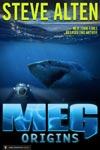 MEG Origins - Steve Alten