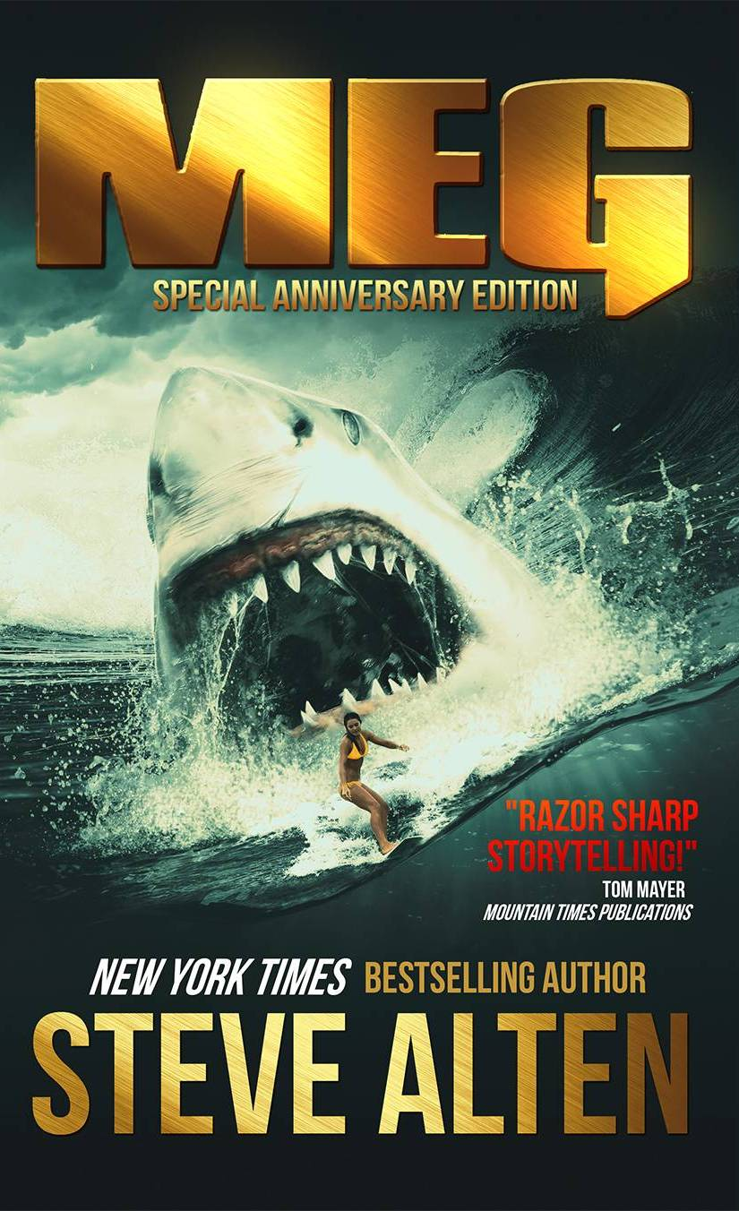 MEG Special Anniversary Edition