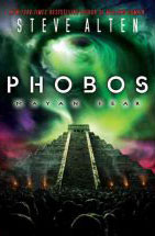 PHOBOS: Mayan Fear debuts as Turkey is struck by earthquake!