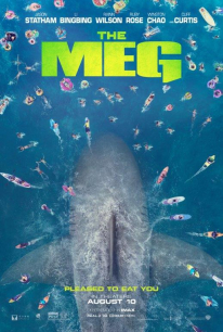 MEG Movie Poster
