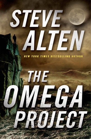 The omega project steve alten pdf