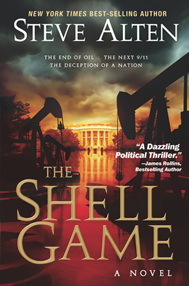 The Shell Game - By Steve Alten