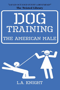 Dog Training The American Male Blue