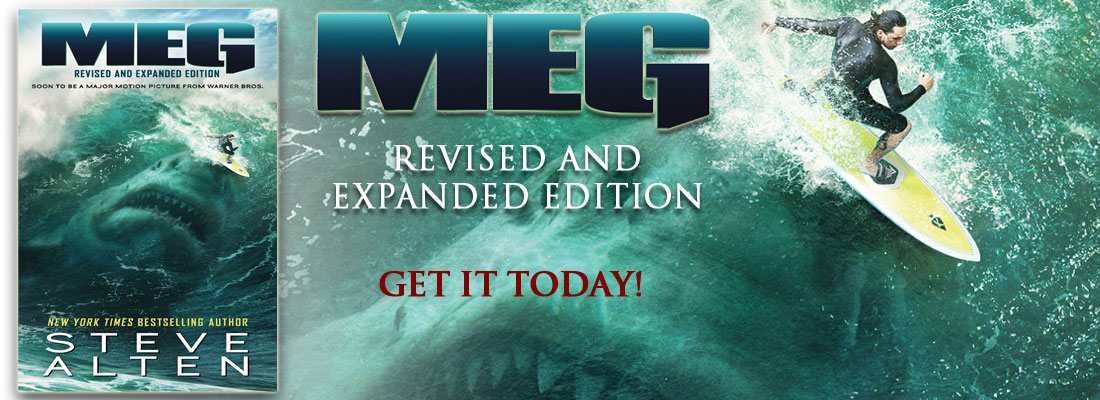 MEG Revised and Expanded Edition