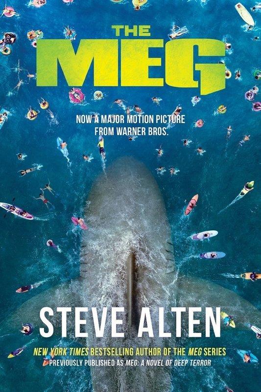 The MEG Paperback