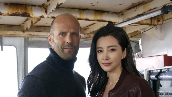 MATTHEW IS COMING… Part 2: What would Jason Statham do?