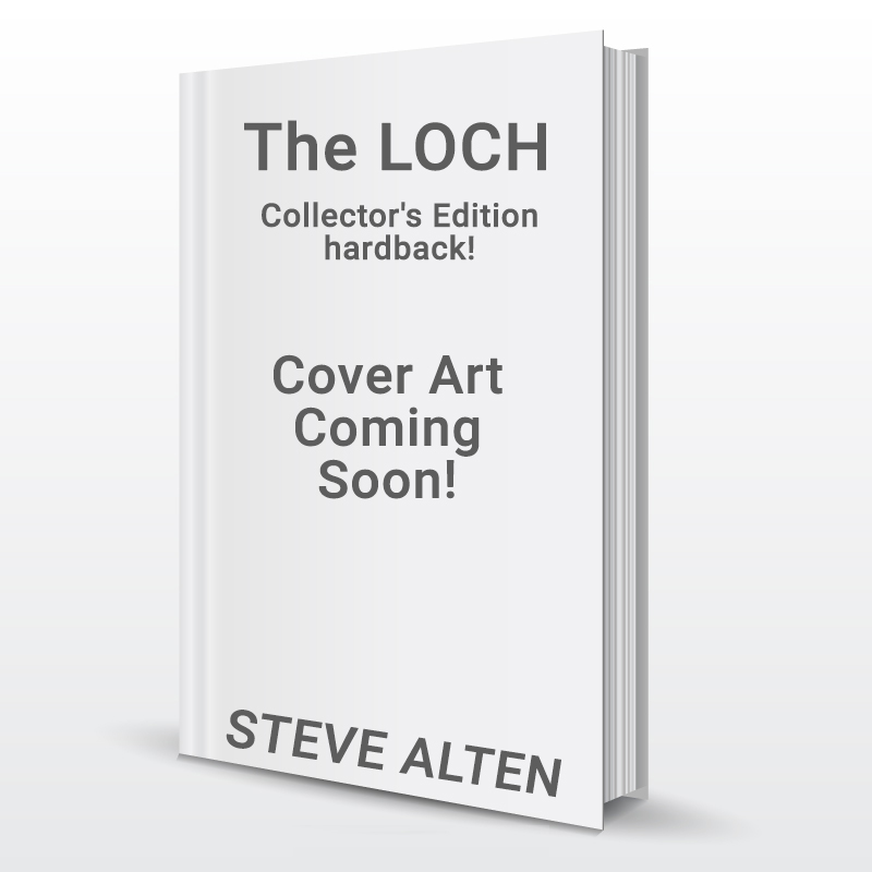 The Loch Book
