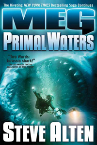 MEG Primal Waters